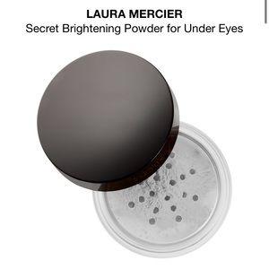 Unopened Laura Mercier Secret Brightening Powder